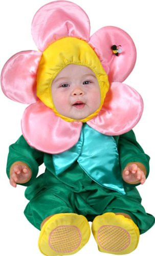 Baby Flower Halloween Costumes  Baby Flower Halloween Costume Size 18 Months Low