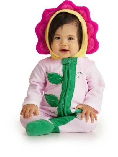 Baby Flower Halloween Costumes  Baby Halloween Costumes Sock Monkey Infant Costume