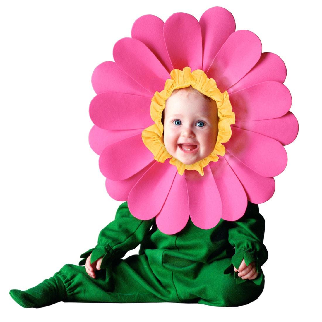 Baby Flower Halloween Costumes  Tom Arma Flower Kids Costumes