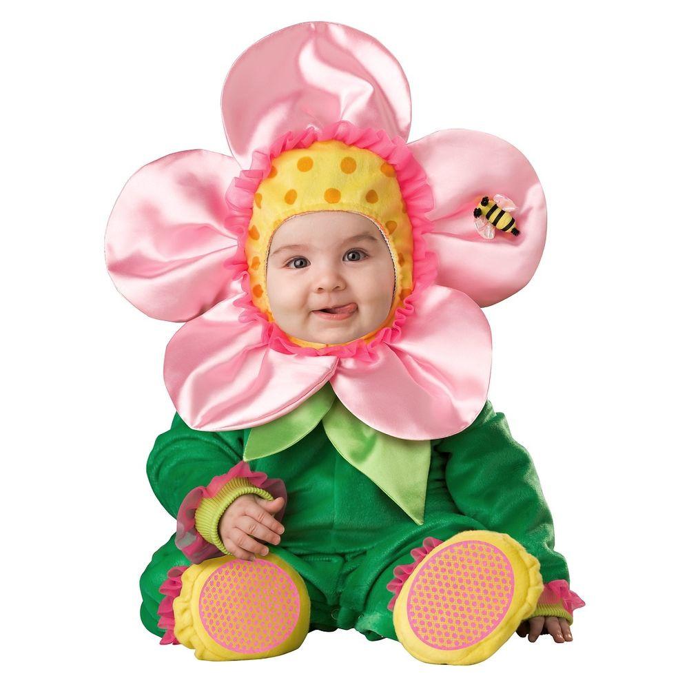 Baby Flower Halloween Costumes  Baby Flower Costume Halloween Fancy Dress
