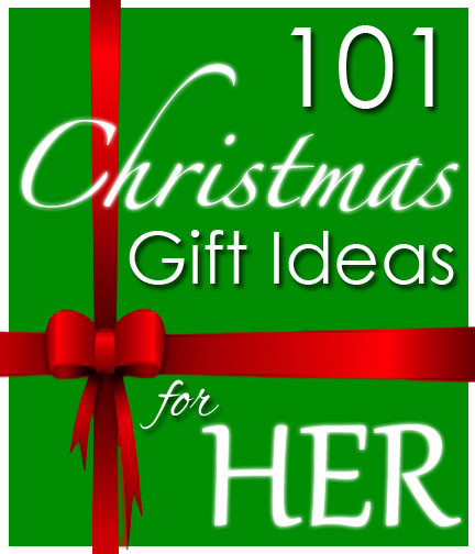 Best Christmas Gift Ideas For Wife  Christmas Gift Ideas for Wives