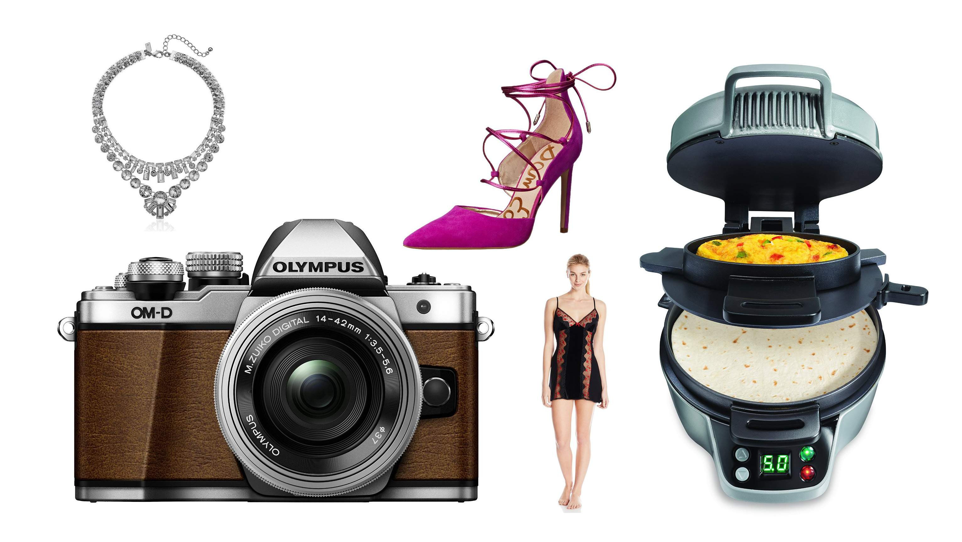 Best Christmas Gift Ideas For Wife  Top 101 Best Gift Ideas for Your Wife The Ultimate List