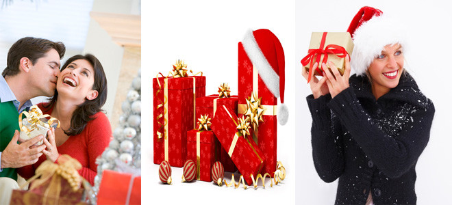 Best Christmas Gift Ideas For Wife  Best Christmas Gift Ideas For Wife & Girlfriend 2014