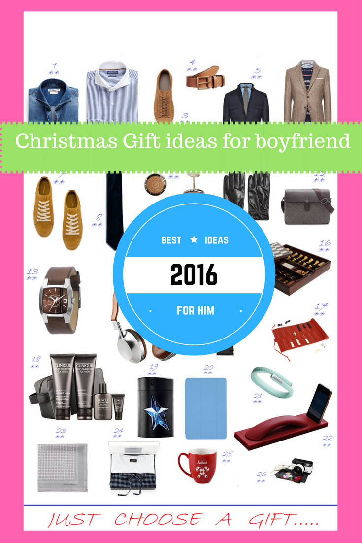Best Christmas Gift Ideas  95 [BEST] Christmas Gifts Ideas for Boyfriend & Husband
