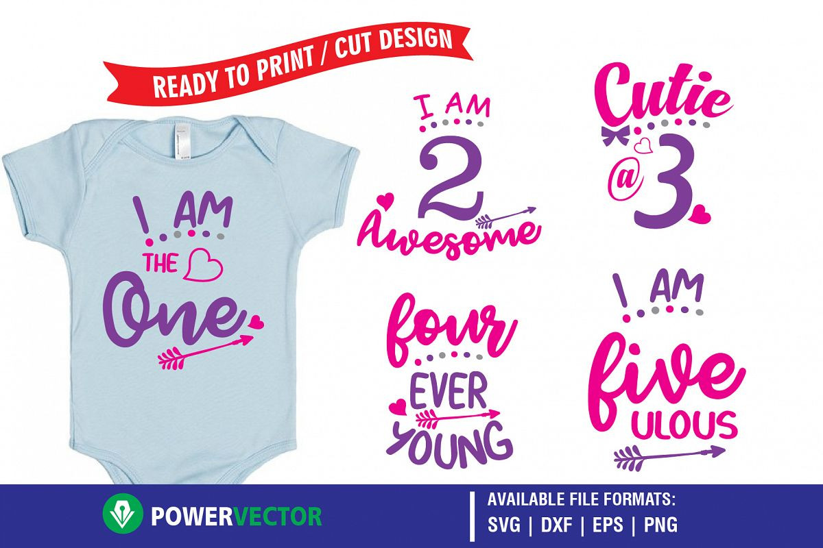 Birthday Party T Shirts Ideas  Kids Birthday Party T Shirt Designs Printing Cutting Files