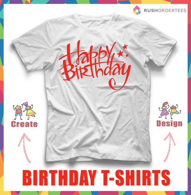 Birthday Party T Shirts Ideas  15 best Birthday T Shirt Idea s images on Pinterest