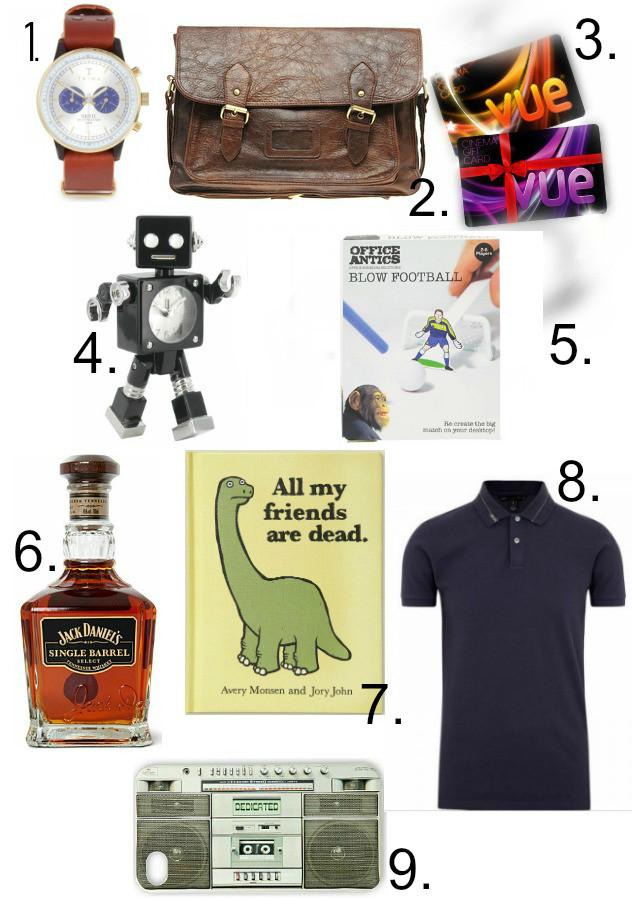 Boys Christmas Gift Ideas  Christmas Gift Ideas For Boys Retail Assist