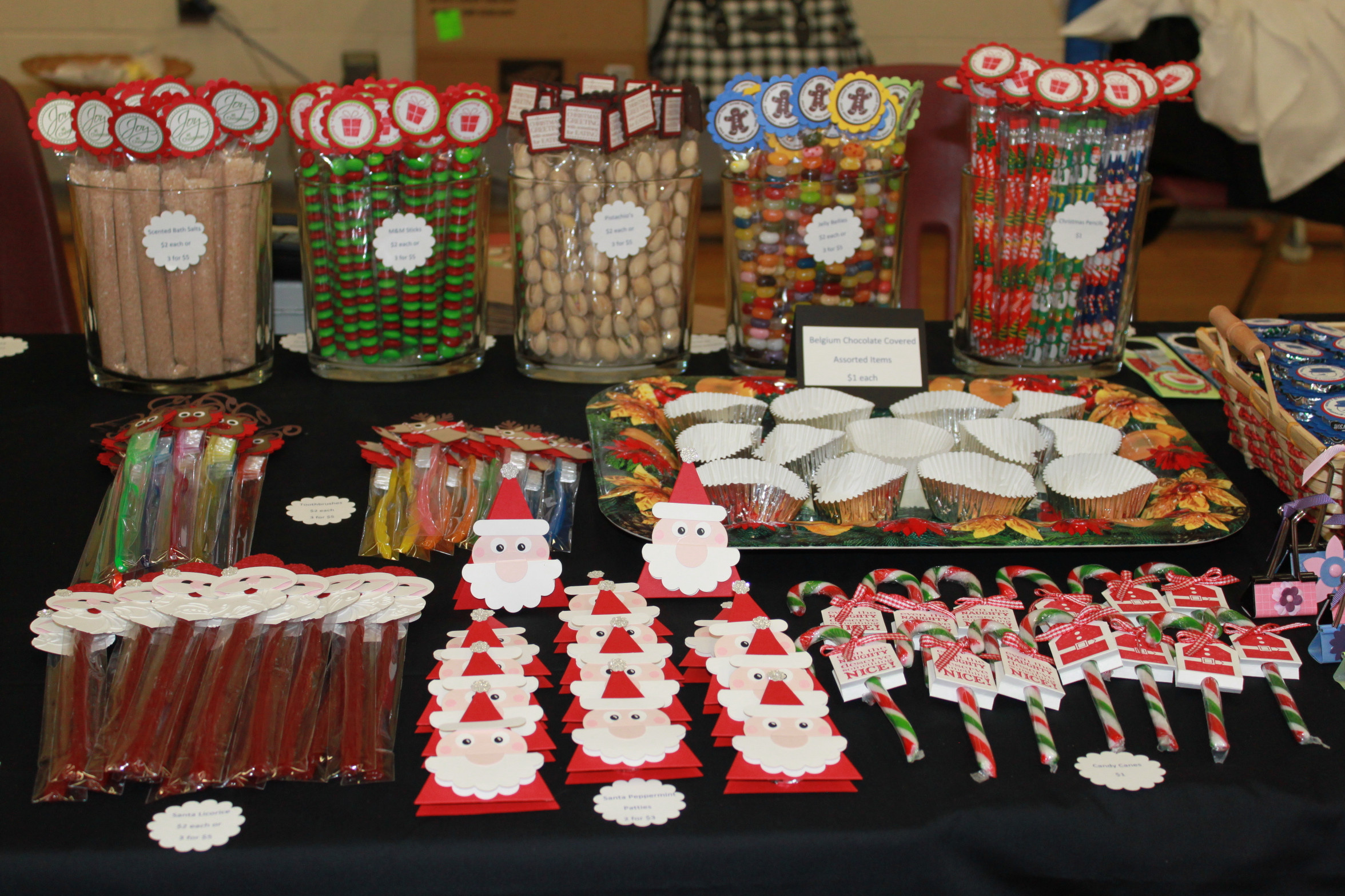 Christmas Craft Fair Ideas  Connie s Blog