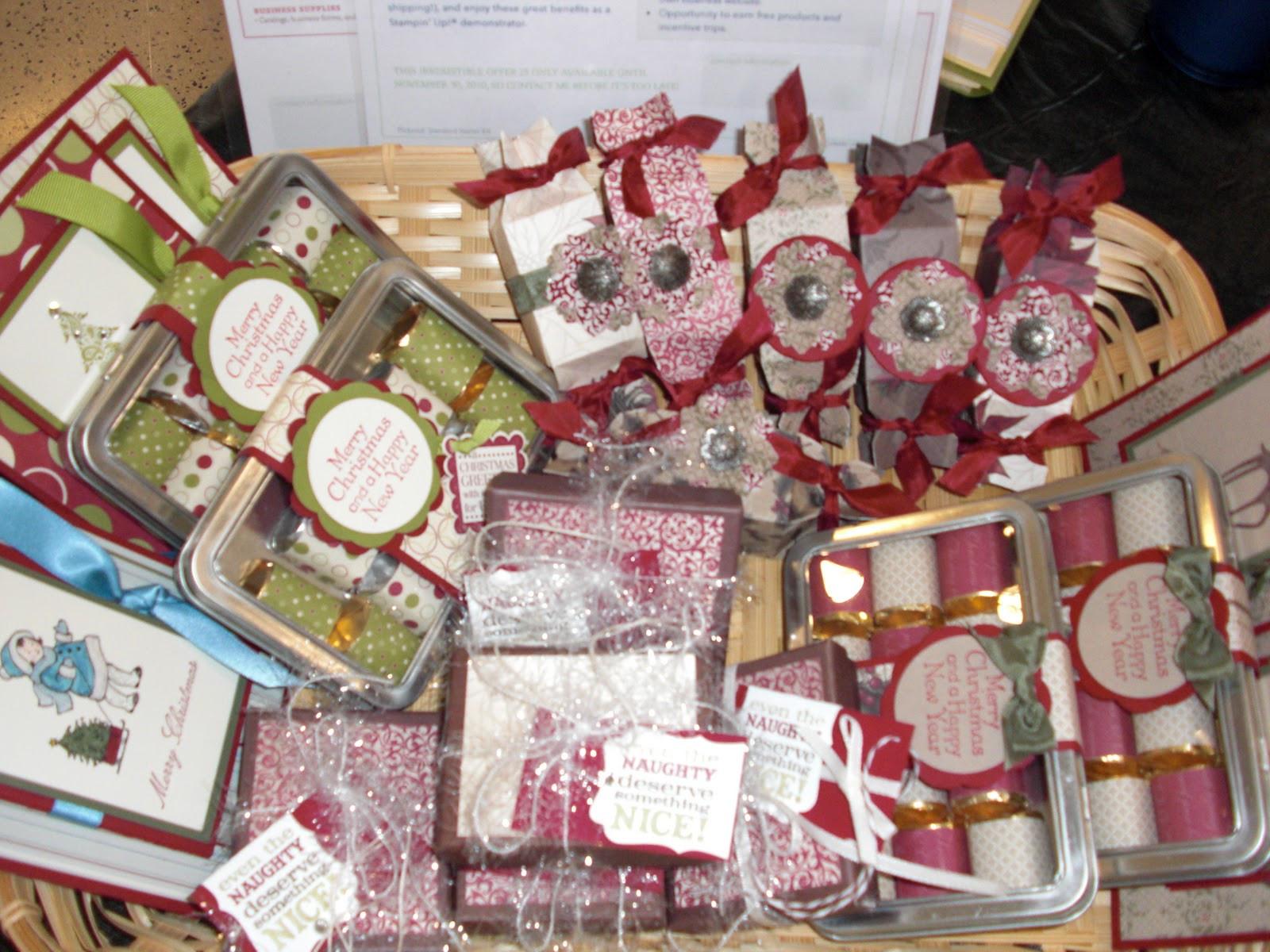 Christmas Craft Fair Ideas  Kris Kilkenny Craft Fair Goo s and Gift Ideas