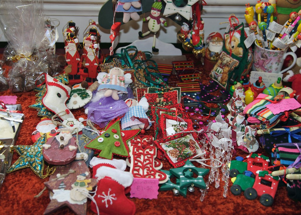 Christmas Craft Fair Ideas  Ultimate Guide to Christmas Craft Fairs in the Fraser