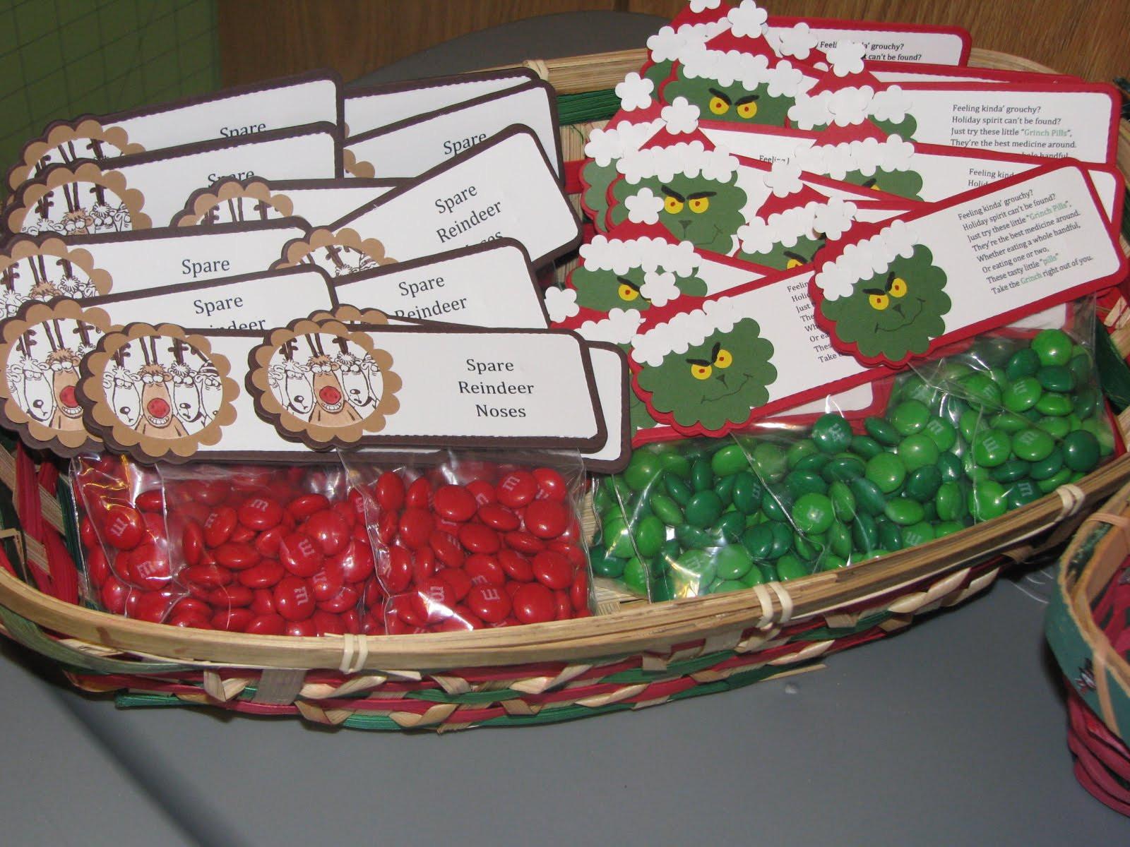 Christmas Craft Fair Ideas  FA Stamper Craft Fair Items
