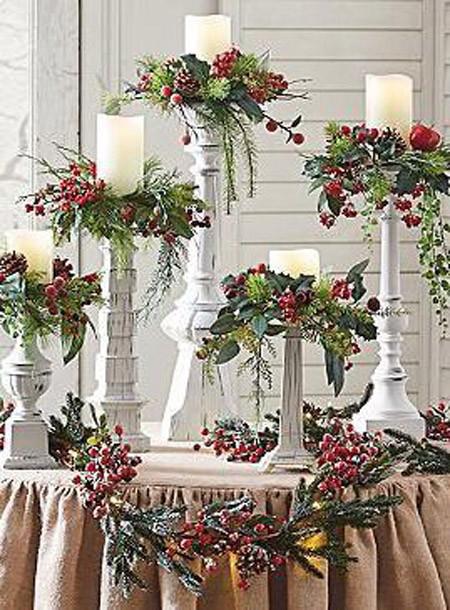 Christmas Decoration DIY Pinterest  Most Popular Christmas Decorations on Pinterest
