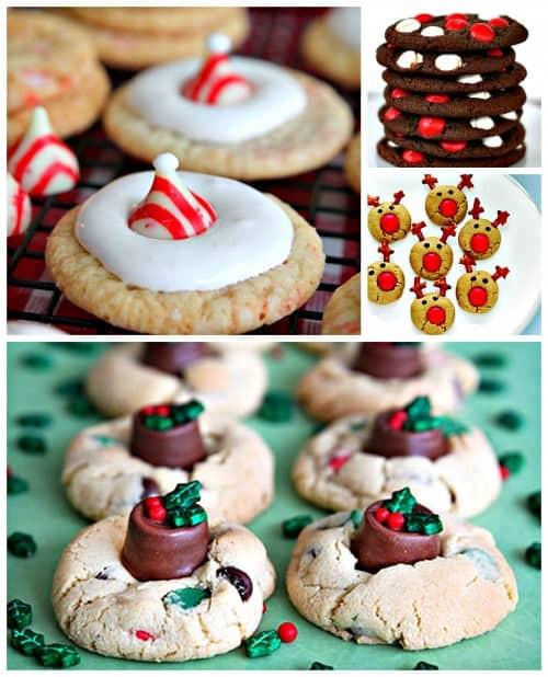 Christmas Dessert Ideas For Party  Cute Christmas Party Dessert Ideas