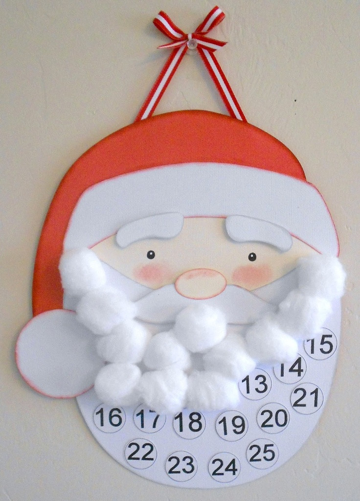 Christmas DIY Crafts  40 Easy And Cheap DIY Christmas Crafts Kids Can Make