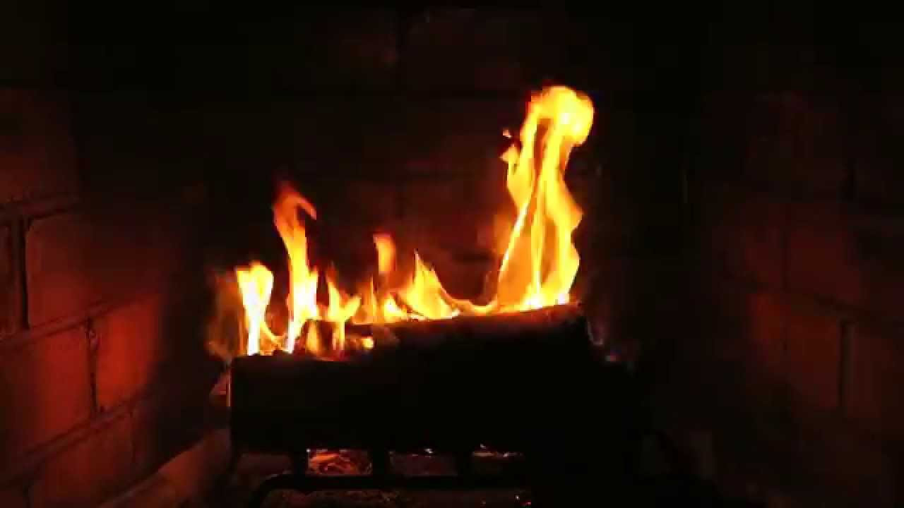 Christmas Fireplace Music  Yule Log Christmas Music Fireplace In Rock Pop Funk