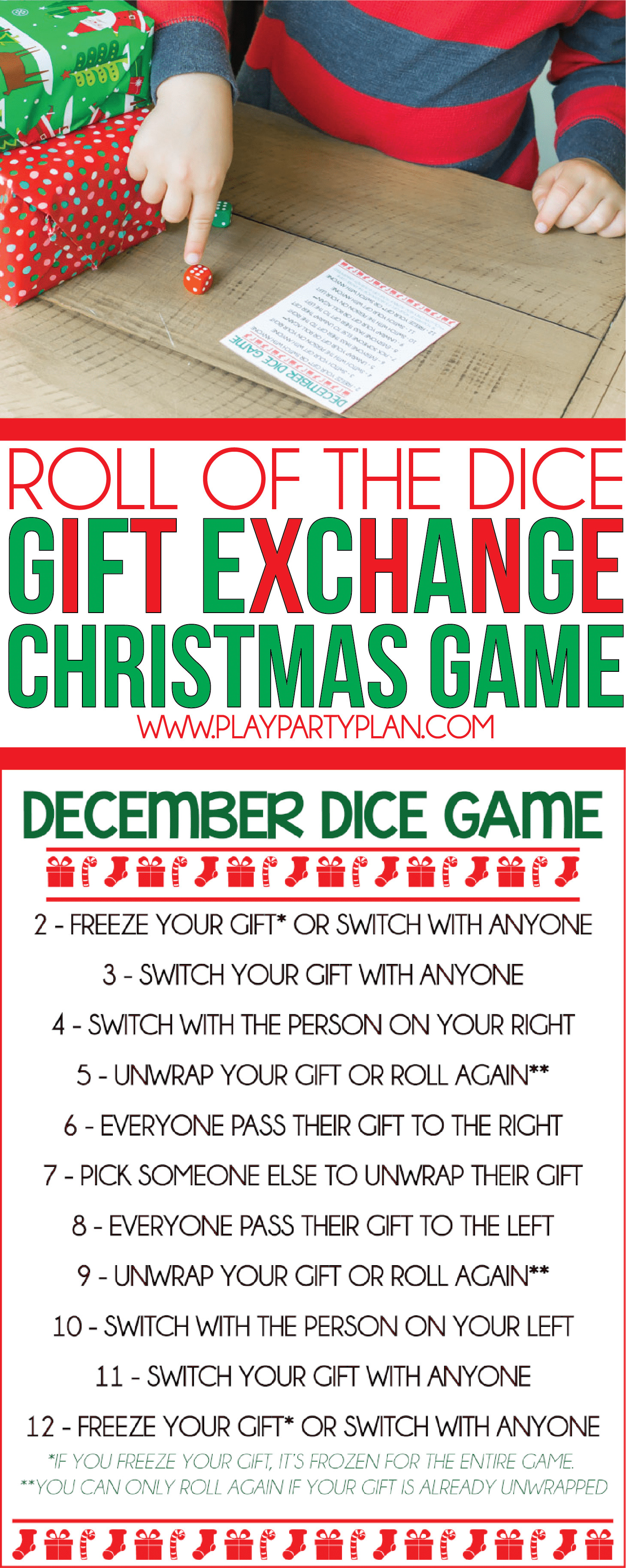 Christmas Gift Exchange Ideas  11 Fun & Creative Gift Exchange Games You Have to Try