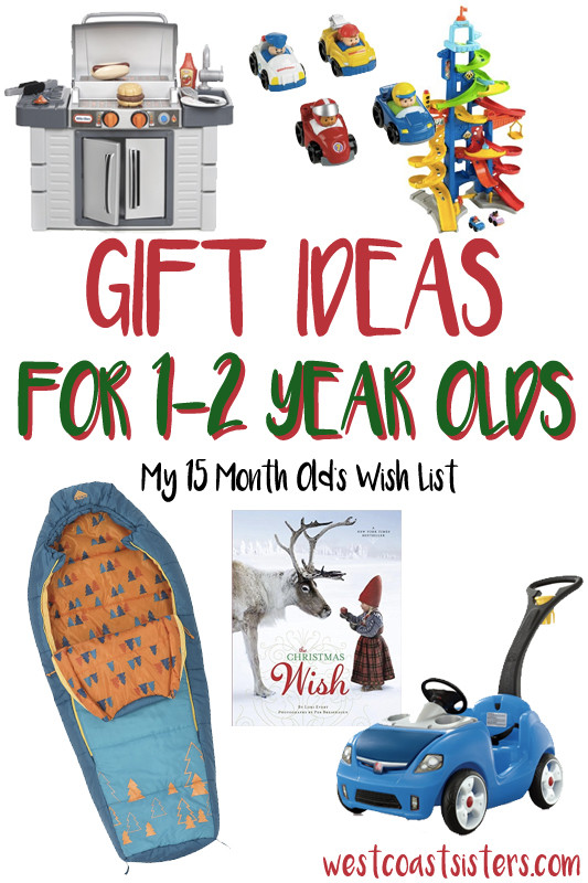 Christmas Gift Ideas 15 Year Old Boy  Gift Ideas for Two Year Old Boy