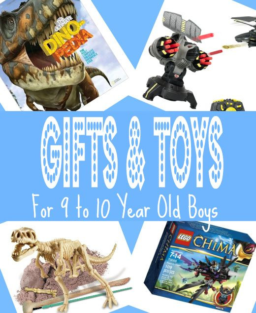 Christmas Gift Ideas For 10 Year Olds Boy  Best Gifts & Toys for 9 Year Old Boys in 2014 Christmas