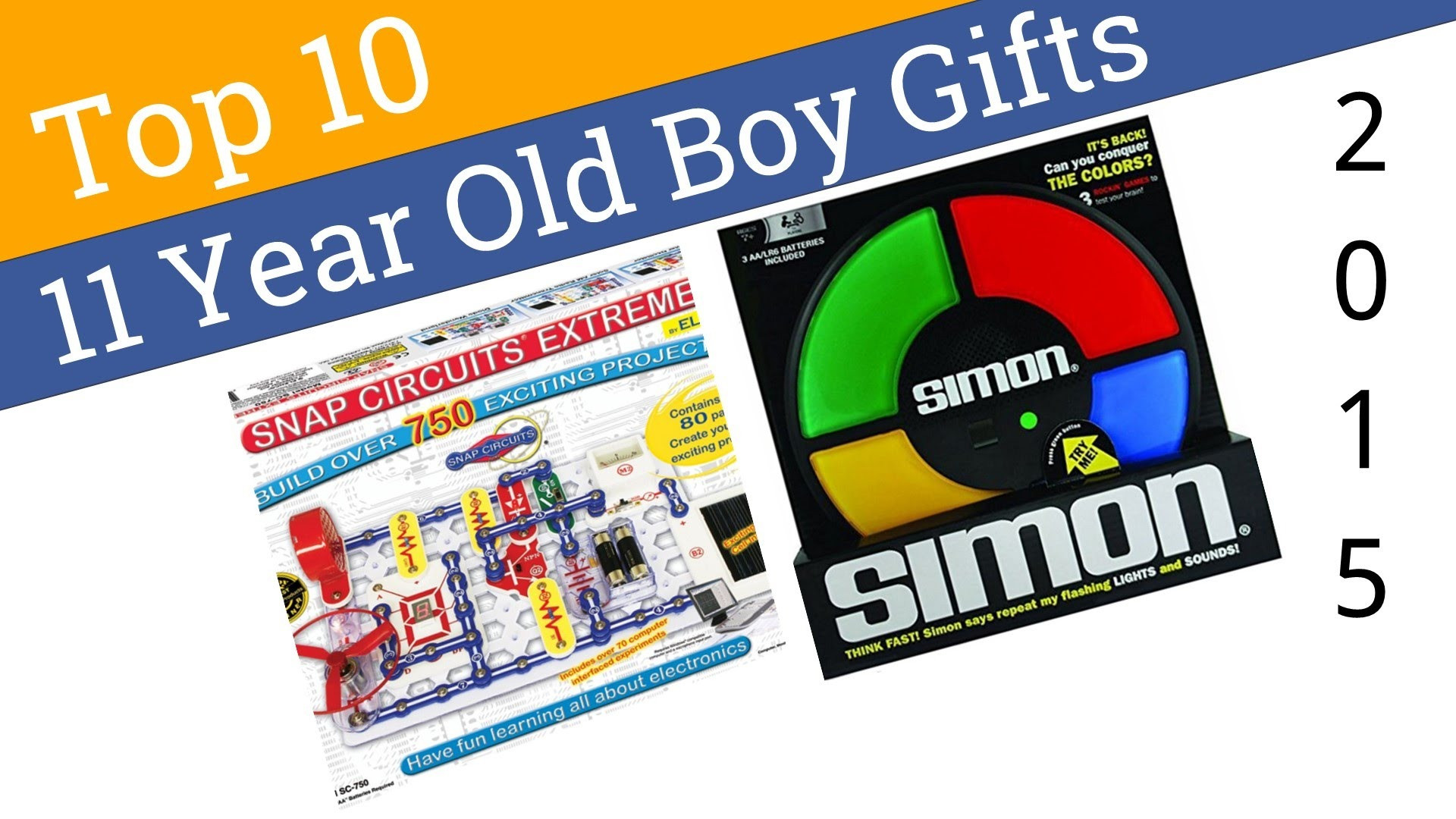 Christmas Gift Ideas For 10 Year Olds Boy  Christmas Gift Ideas 10 Year Old Boy