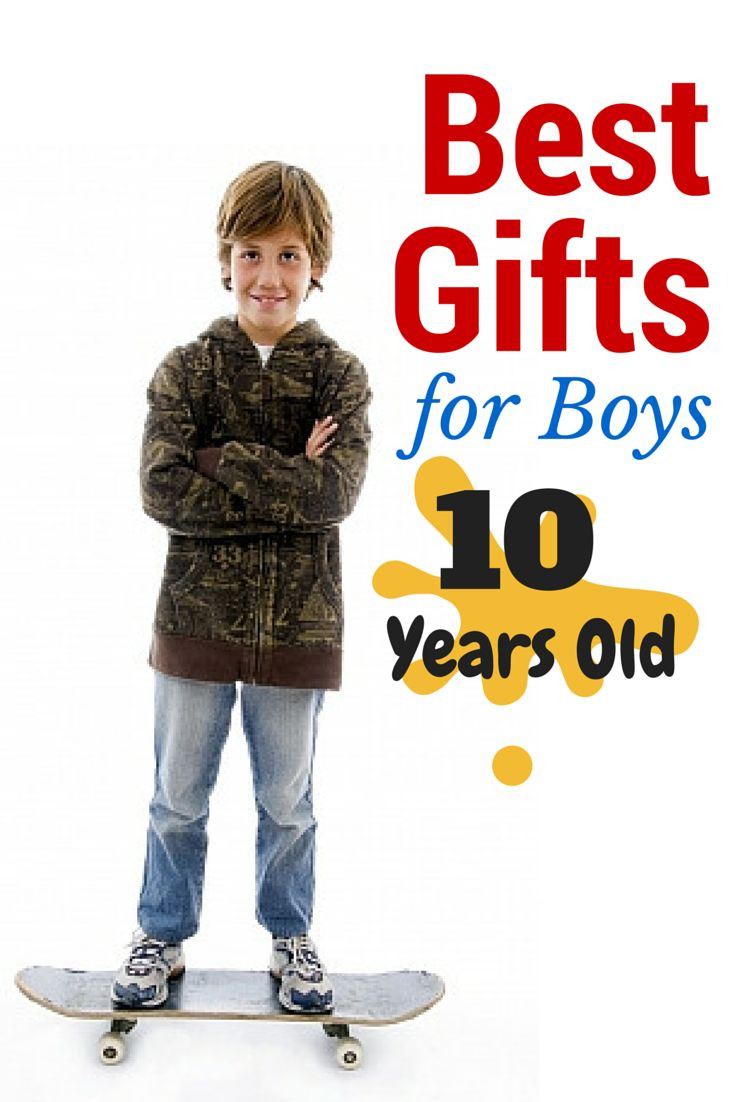 Christmas Gift Ideas For 10 Year Olds Boy  167 best Best Toys for 10 Year Old Boys images on