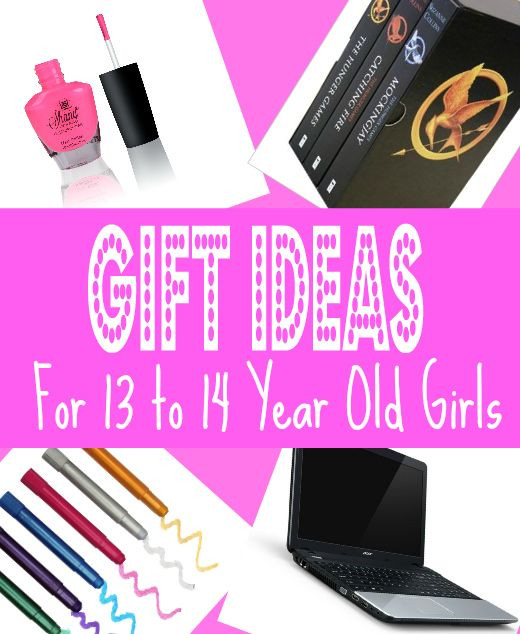 Christmas Gift Ideas For 13 Year Old Girl  Best Gifts for a 13 Year Old Girl