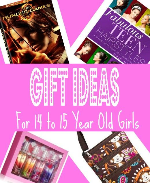 Christmas Gift Ideas For 13 Year Old Girl  Best Gifts for 14 Year Old Girls in 2014 Christmas