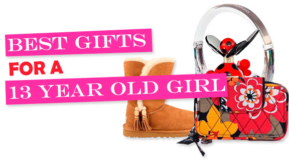 Christmas Gift Ideas For 13 Year Old Girl  Best Gift Ideas For 13 Year Old Girls • Toy Buzz