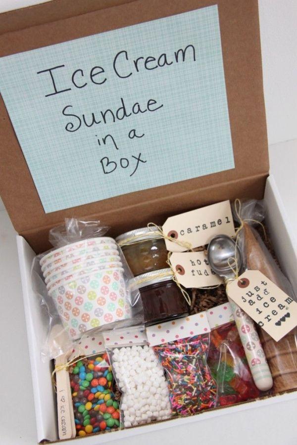 Christmas Gift Ideas For Boyfriend  Best 25 Cute boyfriend surprises ideas on Pinterest
