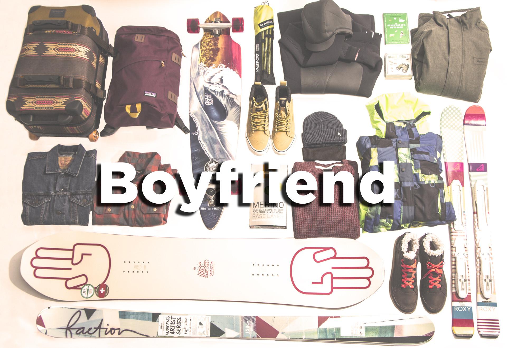 Christmas Gift Ideas For Boyfriend  Christmas Gift Ideas For A Boyfriend 15 Great Gifts