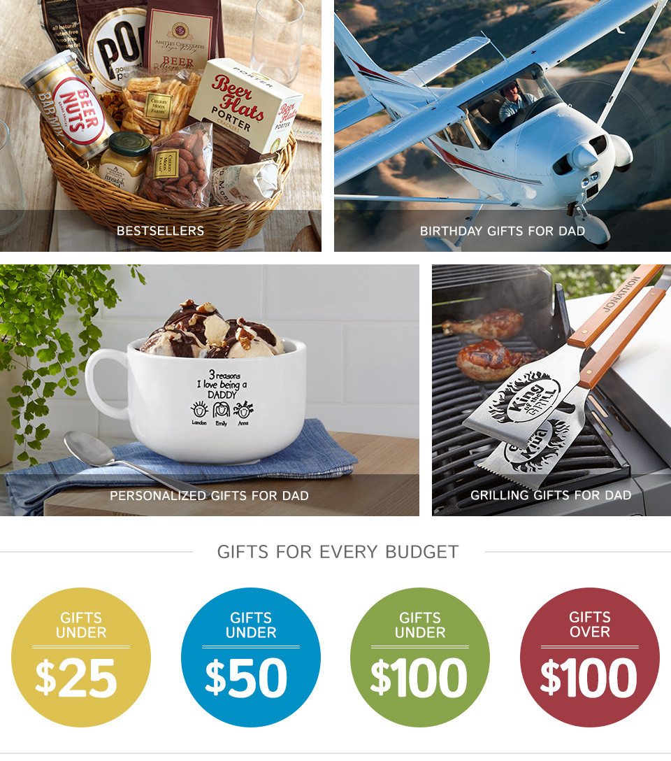 Christmas Gift Ideas For Dads  Gifts For Dad Gifts