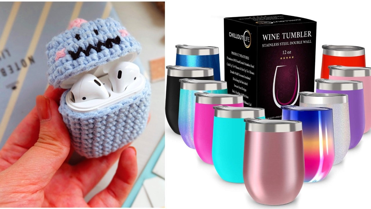 Christmas Gift Ideas For Her 2019  30 Christmas Gift Ideas for Her in 2019 Legit Gifts