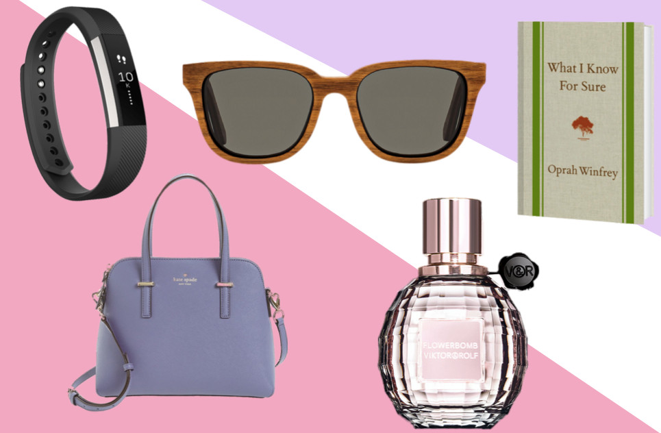 Christmas Gift Ideas For Her 2019  50 Best Gifts for Mom Her in 2019