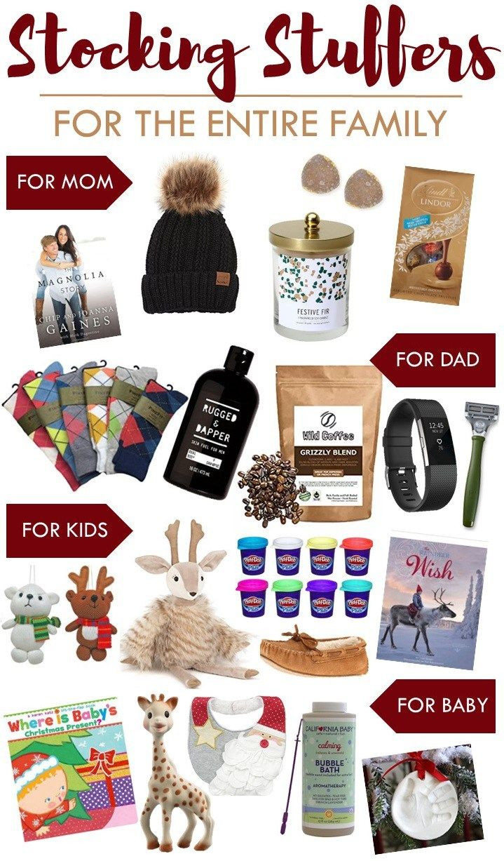 Christmas Gift Ideas For Moms And Dads  1000 Christmas Gift Ideas on Pinterest