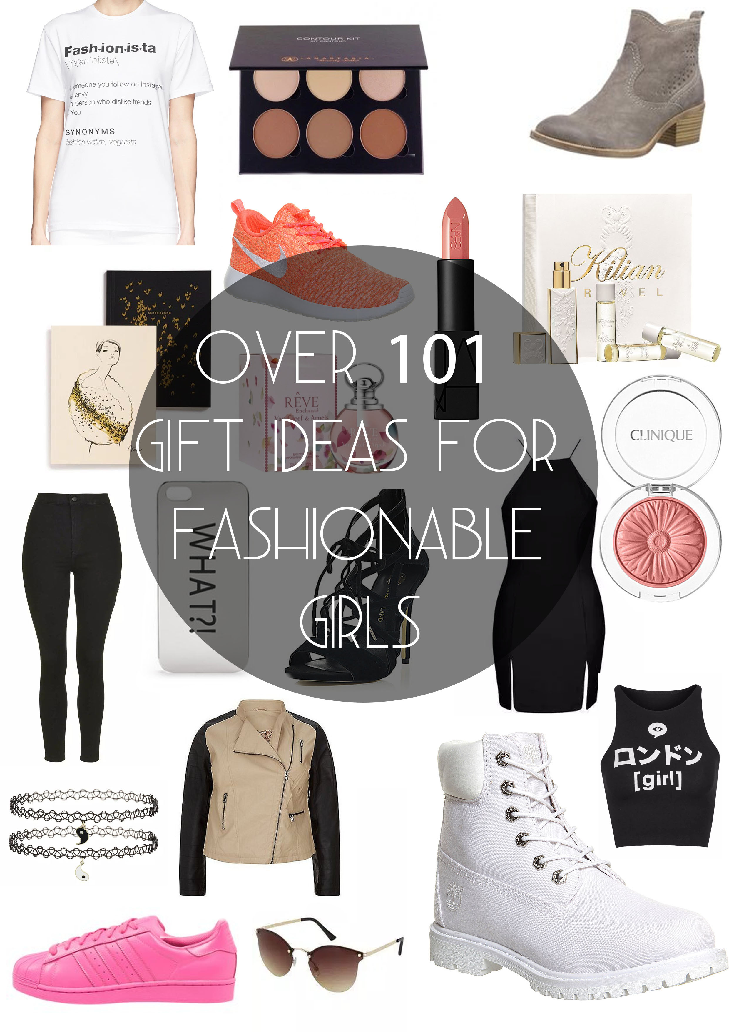 Christmas Gift Ideas For Teenage Daughter  Over 100 Gift Ideas For Teens