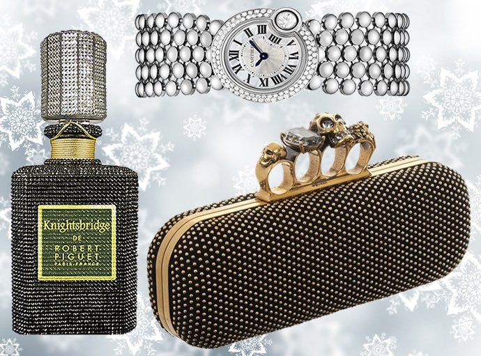 Christmas Gift Ideas For Woman Who Has Everything  We pick 6 luxury t ideas for women