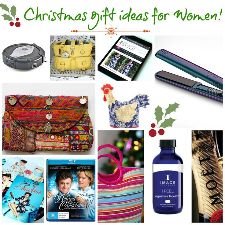 Christmas Gift Ideas For Woman Who Has Everything  11 Christmas Gift ideas for women who have everything