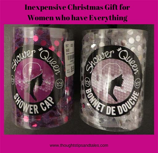 Christmas Gift Ideas For Woman Who Has Everything  Inexpensive Christmas Gift for Women who have
