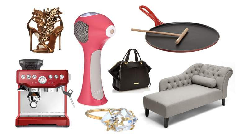 Christmas Gift Ideas For Woman Who Has Everything  Top 25 Best Gifts for Women Who Have Everything