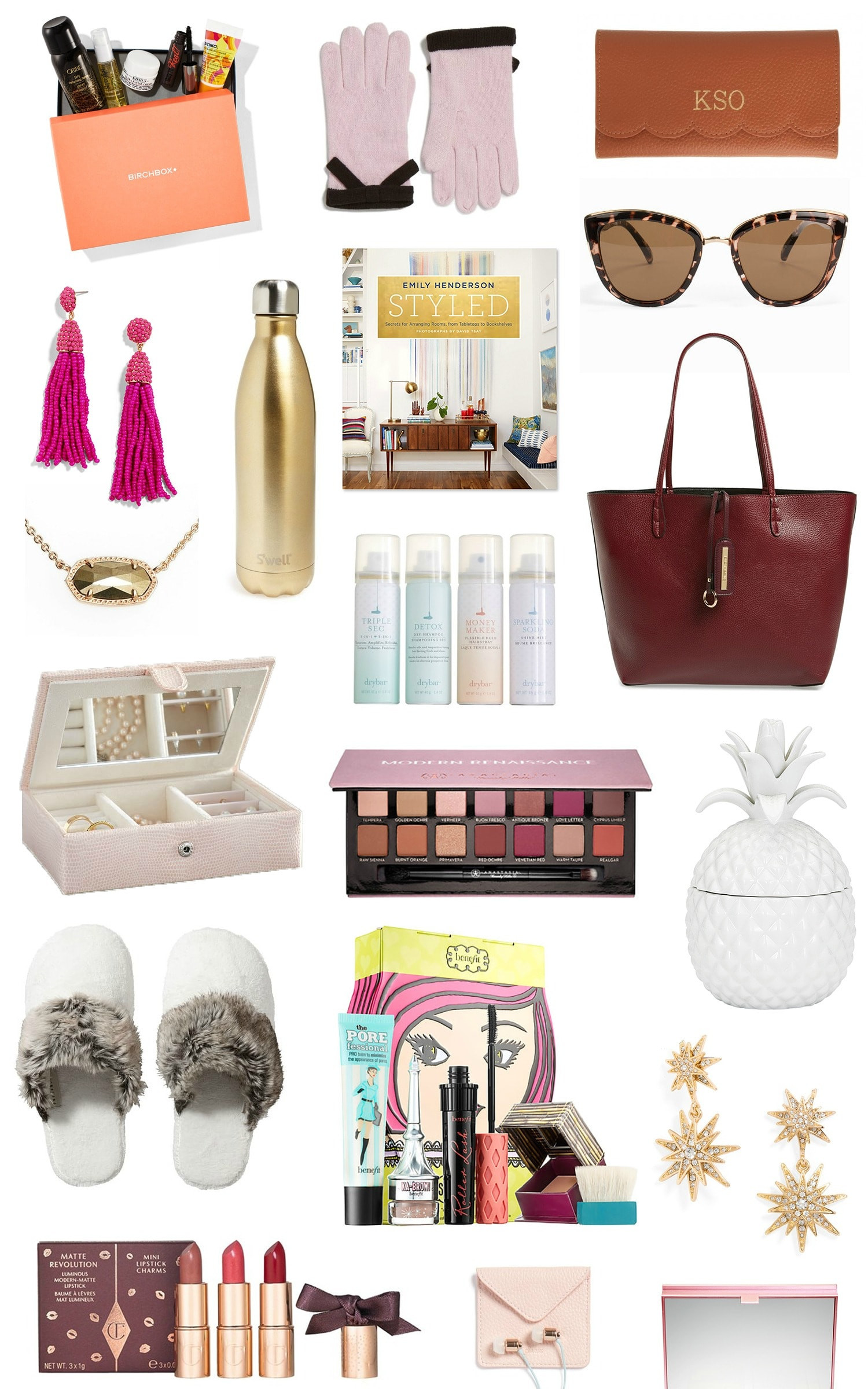 Christmas Gift Ideas For Women  The Best Christmas Gift Ideas for Women under $50