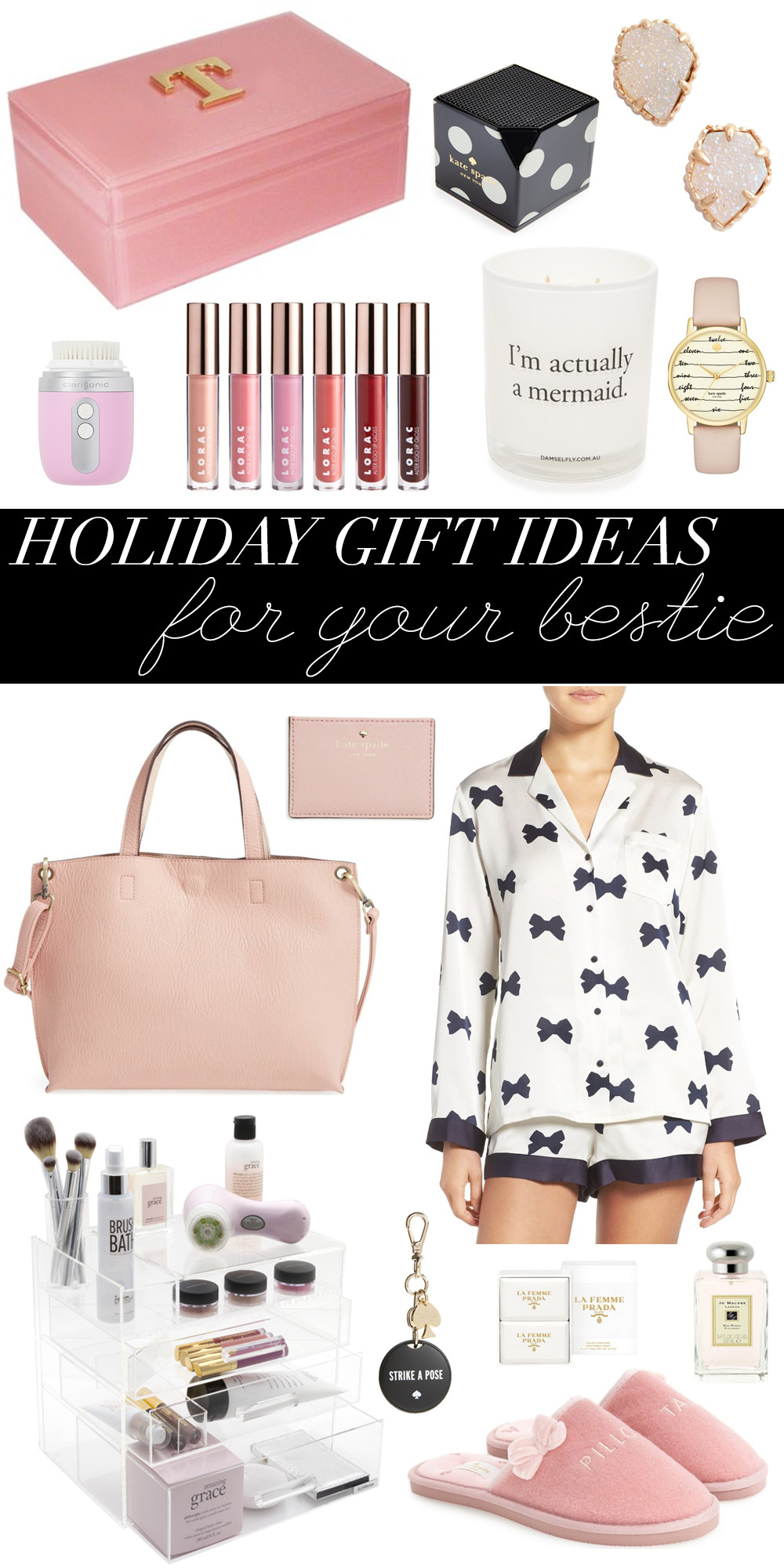 Christmas Gift Ideas For Your Best Friend  Holiday Gift Ideas For Your Best Friend Giveaway Money