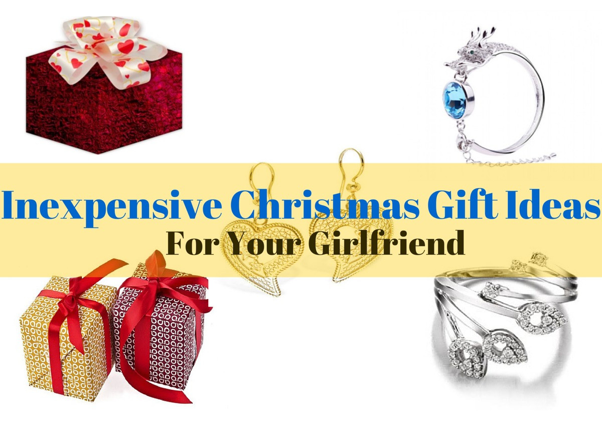 Christmas Gift Ideas For Your Wife  Christmas Gifts For Your Girlfriend