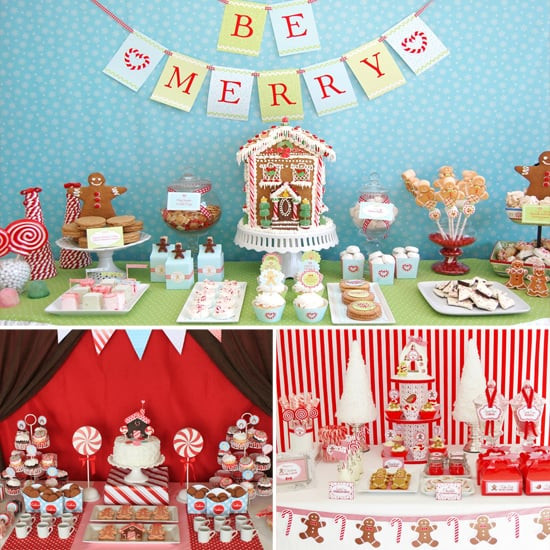 Christmas Holiday Party Ideas  Christmas Party Ideas For Kids