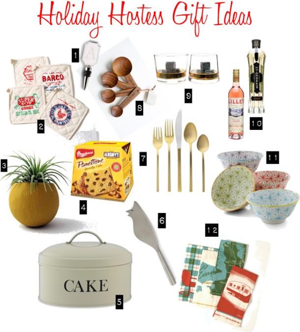 Christmas Hostess Gift Ideas  12 Holiday Hostess Gift Ideas Under $40 Always Order Dessert