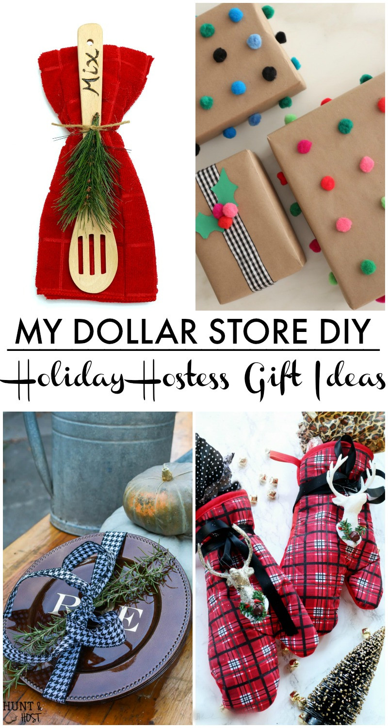 Christmas Hostess Gift Ideas  DIY Pom Pom Gift Wrap Southern State of Mind Blog by Heather