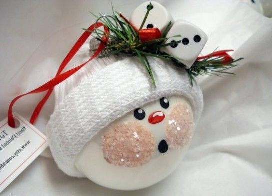 Christmas Ideas For Adults  Adult Christmas Crafts to Make