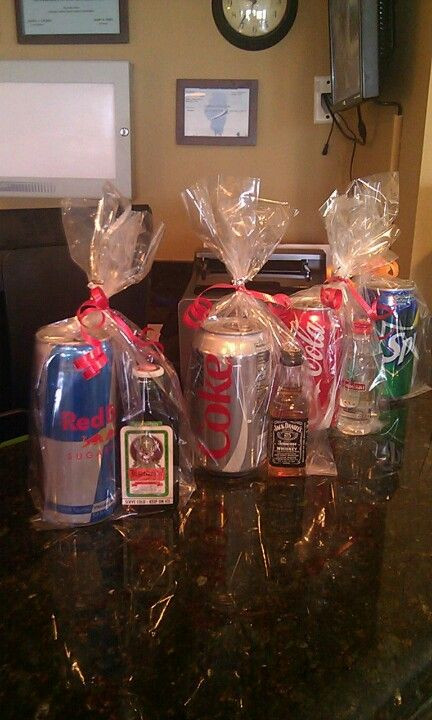 Christmas Ideas For Adults  25 unique Alcohol ts ideas on Pinterest