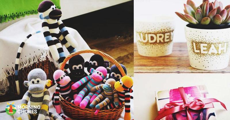 Christmas Ideas For Adults  46 Joyful DIY Homemade Christmas Gift Ideas for Kids & Adults