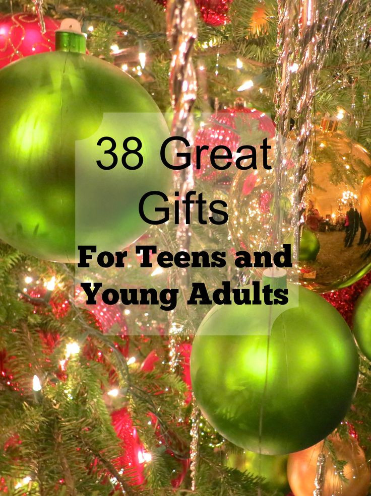 Christmas Ideas For Adults  16 best images about Young adult t ideas on Pinterest