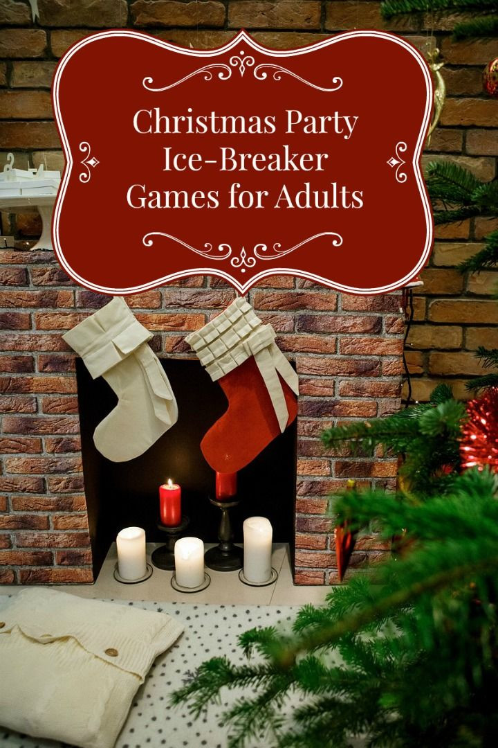 Christmas Ideas For Adults  25 unique Christmas games for adults holiday parties