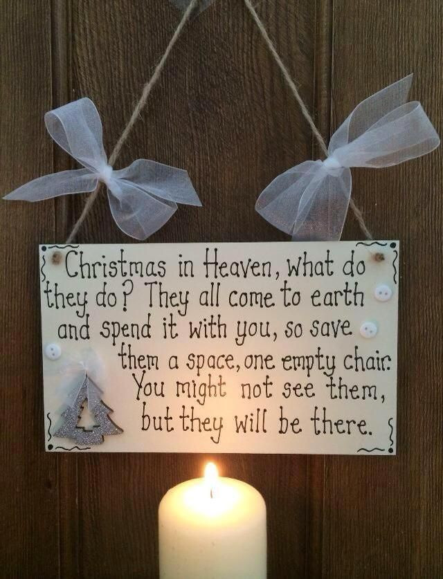 Christmas In Heaven Quotes  1000 ideas about Missing Someone In Heaven on Pinterest